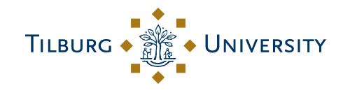 University Tilburg