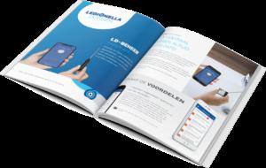 ld-beheer folder legionellapreventie software